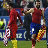 Barcelona-Atletico Madrid maçı hangi kanalda?