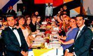 Türkler'e altın masa