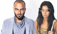 Asena ile Berkay'dan yeni skandal