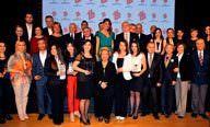 Böbrek Vakfı'ndan Sabah'a ödül