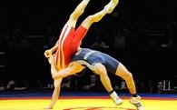 Dünya Şampiyonası provası