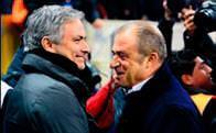 Mourinho, Terim'i Ada'ya çağırıyor