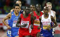 Ali Kaya bronz madalya kazandı