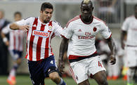 Balotelli transferi bitiyor