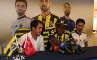 "Emenike: ""Süper Kupa maçına kadar..."""