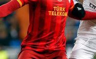 Galatasaray, Dany'den kurtuluyor