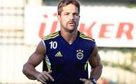 Fenerbahçe'de Diego şoku