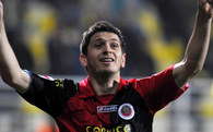 Zec Süper Lig'de kalacak