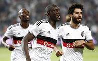 Beşiktaş Londra'da tur arıyor