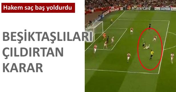 Beşiktaşlıları çıldırtan karar