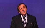 Platini'den sürpriz karar