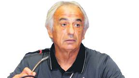 Halilhodzic'in derdi transfer