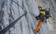 Milli dağcı Özbay'ın cesedi bulundu