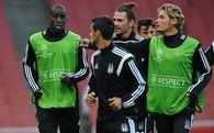 Beşiktaş'ta 3 sakat