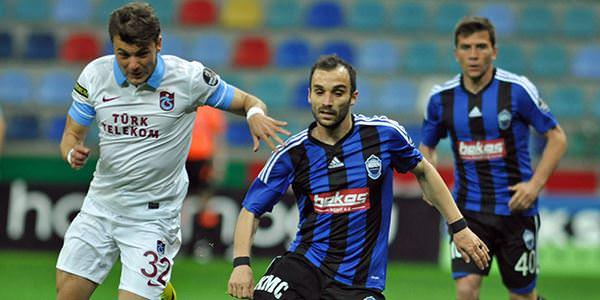 Kağıt üzerinde Trabzonspor