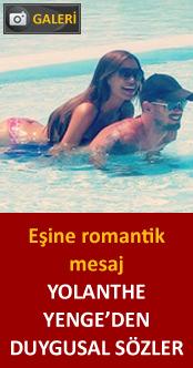 E�ine romantik mesaj