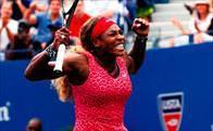 Serena yıkılmıyor