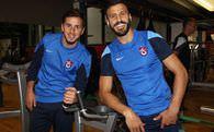 Caner, Erciyesspor'a kiralandı