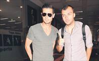 Milan değil Galatasaray
