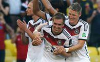 İşte Almanya'nın yeni kaptanı