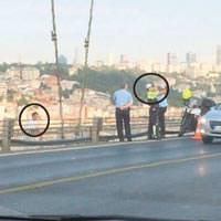 Trafik polisi mi yoksa �erefsiz mi