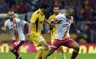G.Saray - Eskişehir maçında bir ilk