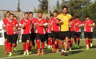 Eskişehirspor İstanbul'a 4 eksikle gitti
