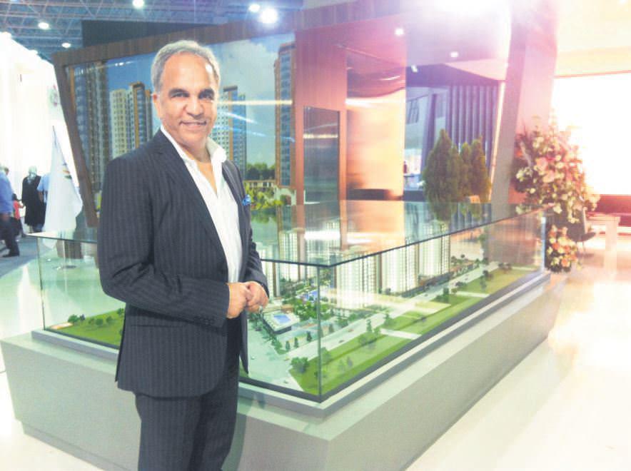 �stanbul'a 40 milyon $'l�k Ruskent kuruluyor