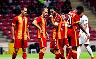 Sözde Galatasaray!