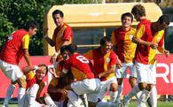 Gençler Anderlecht'i farklı geçti