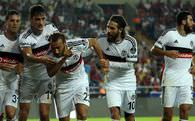 Beşiktaş Asteras maçı hangi kanalda?