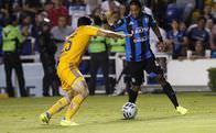 Ronaldinho hüsranla başladı