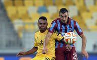Trabzonspor son dakikada yıktı!