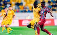 Trabzon'a jest!