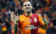 Sneijder'e iki dev talip
