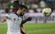 Gökhan Gönül: Trabzon maçı zevksizdi