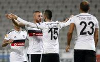Beşiktaş Bursa'ya gitti! Sosa ve Demba Ba...
