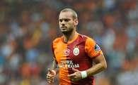 Sneijder'den flaş transfer açıklaması!