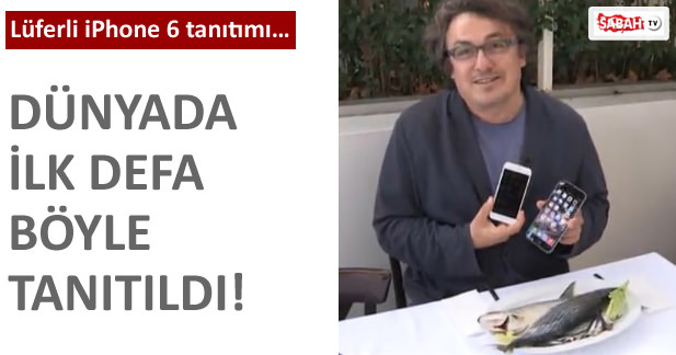 iPhone 6'nın ilk Türkiye deneyimi