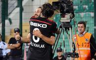 Beşiktaş'ın gizli golcüsü