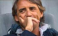 Mancini şokta!