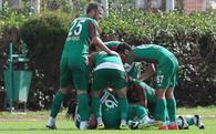 Türkiye Kupası'nda sürpriz sonuçlar