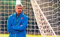 Wenger'den 3 hoca vurgusu