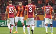 Arsenal'in çekindiği 3 Galatasaraylı!