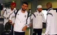 Beşiktaş'ın Tottenham maçı kadrosu