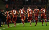 Arsenal - Galatasaray maçı hangi kanalda?