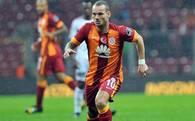 Sneijder'den ret