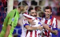 Atletico'yu zafere Arda taşıdı!