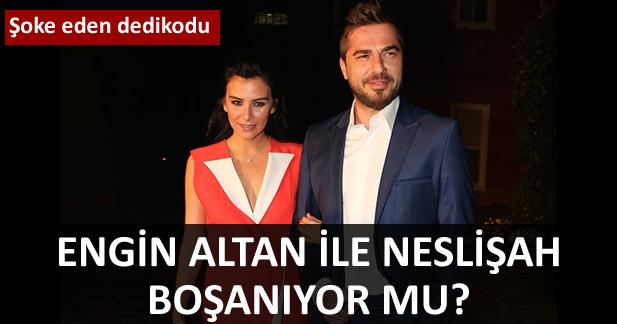 Engin Altan Düzyatan boşanma iddialarına ateş püskürdü