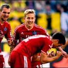 Dortmund'a tokat